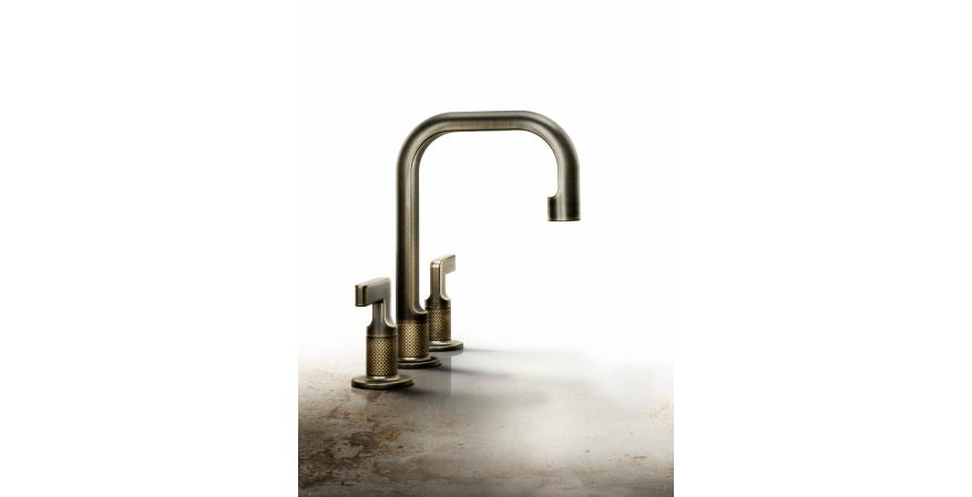 Gessi Rockwell Collection Faucet
