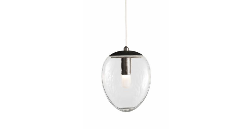 Hennepin Made 3-watt diffused LED pendant
