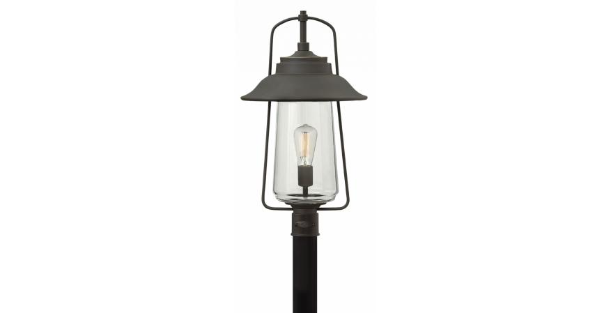 Hinkley Lighting outdoor post light