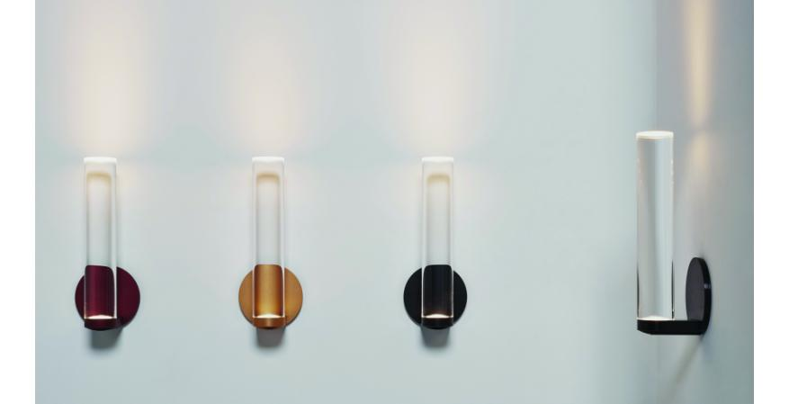 Humanscale, the New York City-based maker of products for the office, has entered the architectural lighting category with a new collection called Vessel.