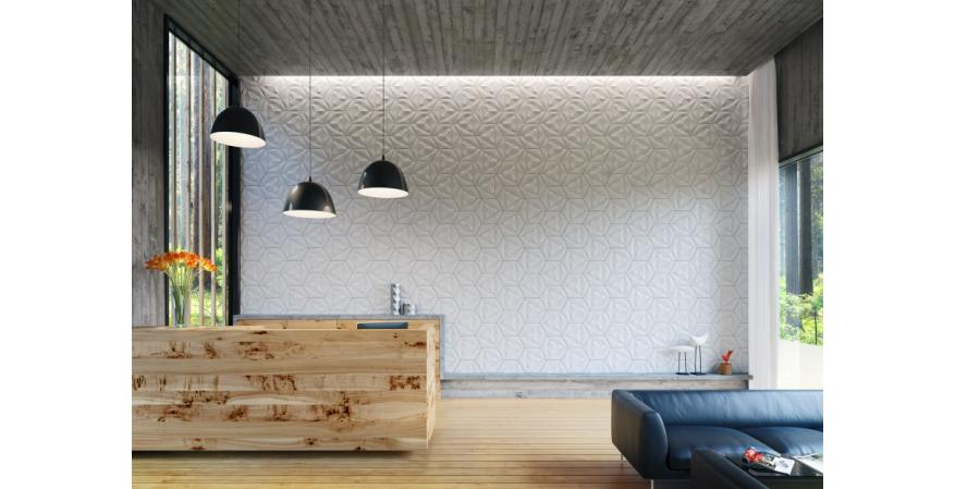 KAZA Cruck tile