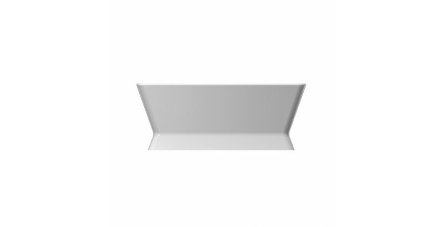 Laura Kirar Kallista Papion freestanding tub