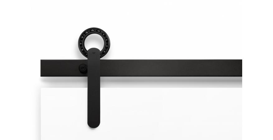Krownlab Baldur sliding door hardware