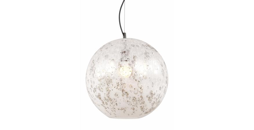 LBL Lighting Malena pendant in antique bronze