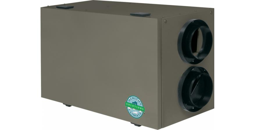 Lennox Healthy Climate energy recovery ventilator