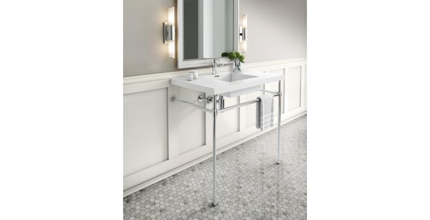 MTI and Palmer Industries 36-inch modern vanity