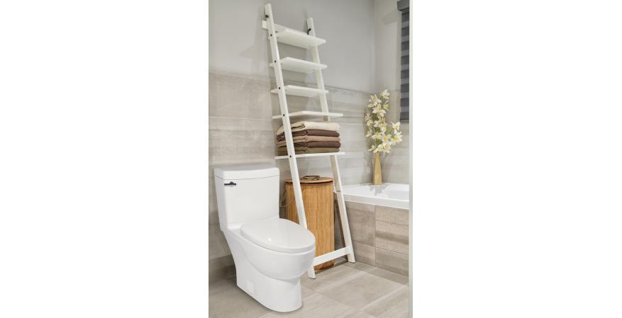 icera usa malibu ii low flow toilet 10 inch