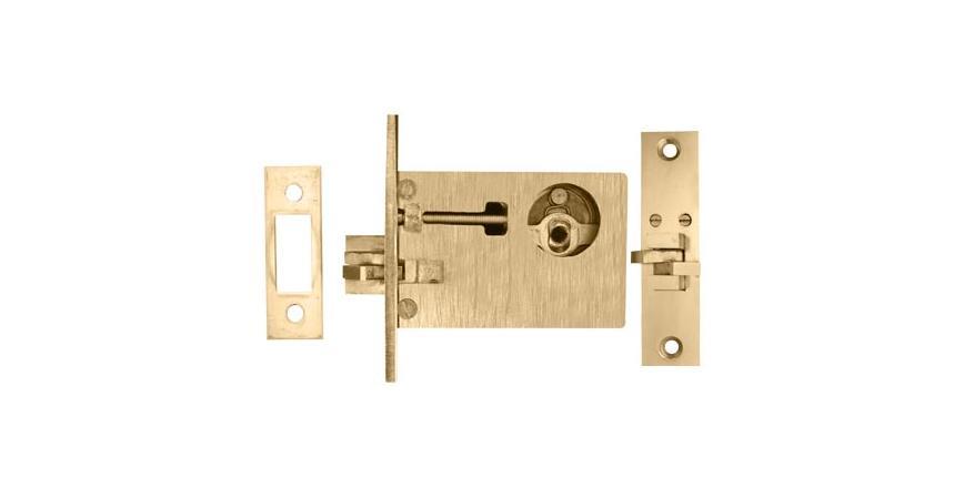 Merit Metals door hardware