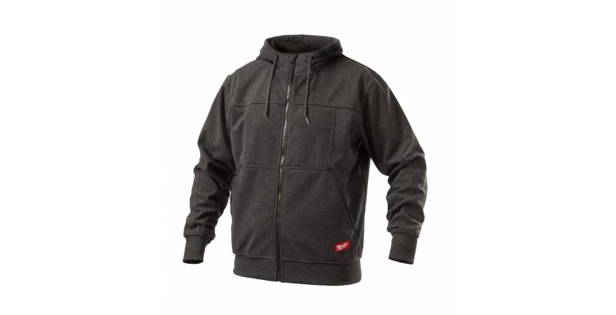 Milwaukee Tool No Days Off Sweatshirt