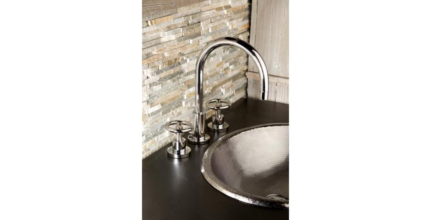 Newport Brass Kitchen & Bath Products Made in the USA
