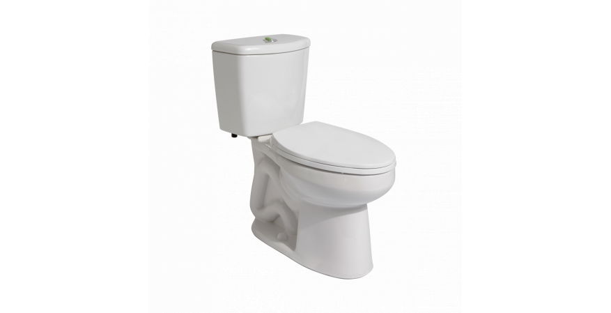Niagara Nano toilet