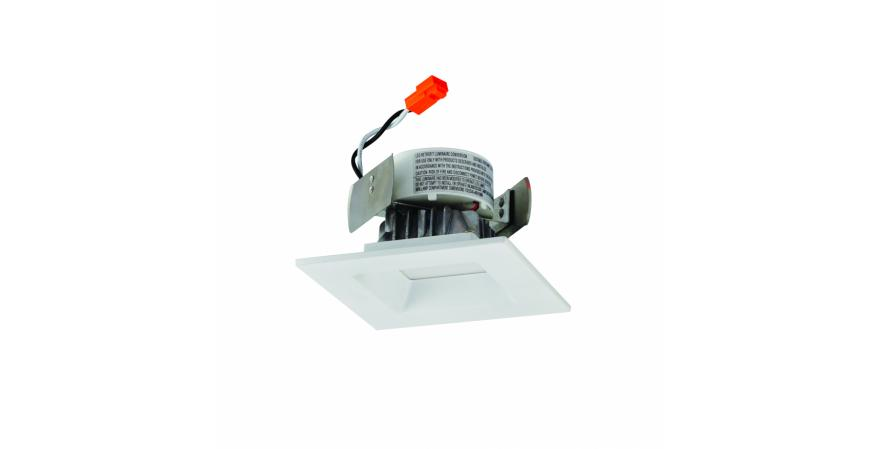 Nora Onyx square retrofit downlight