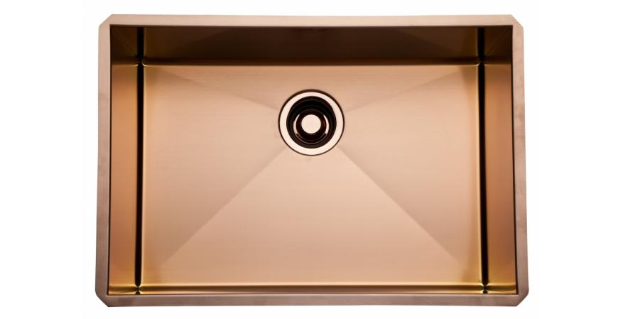 Single-Bowl sink by Rohl