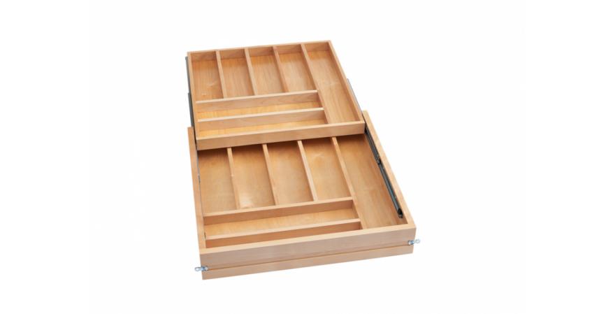 Rev A Shelf Storage Trays Products