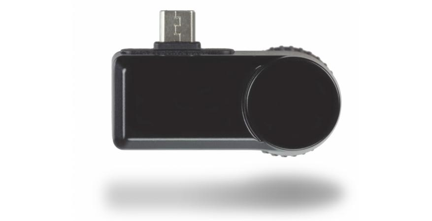 Seek Thermal camera