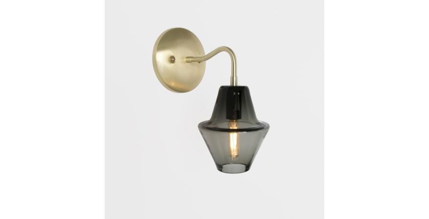 Studio Dunn Cumberland light sconce