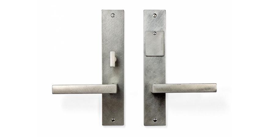 Sun Valley Bronze door hardware