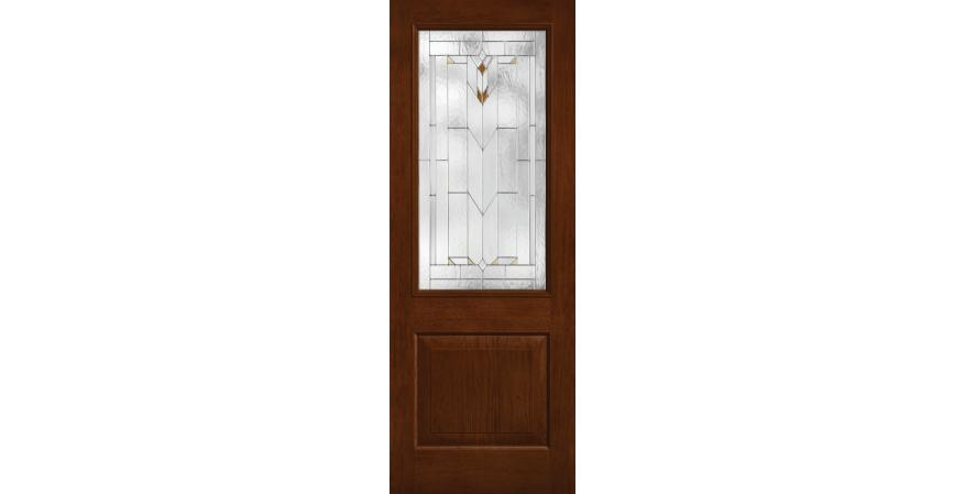 Therma-Tru Doors Rustic Collection