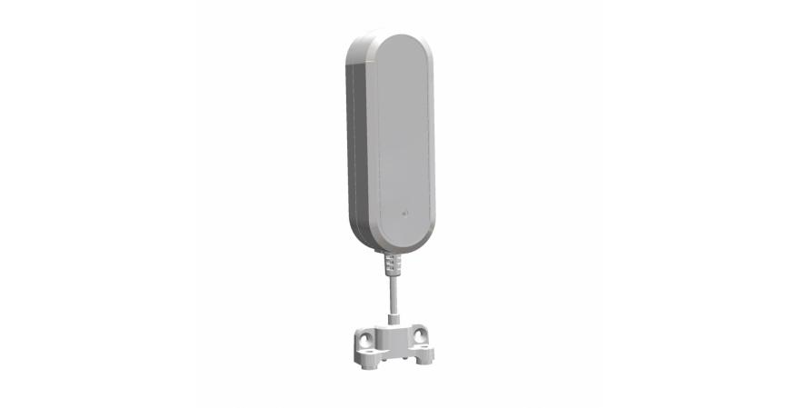 Flood sensor unit