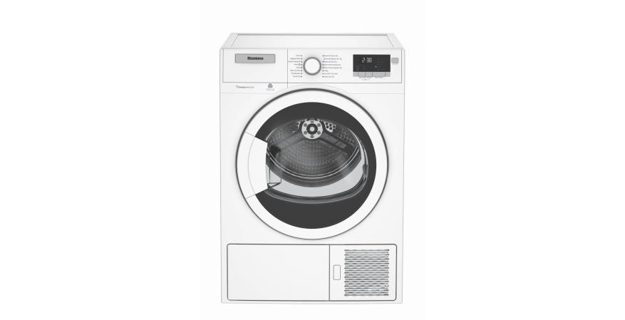 Blomberg no vent dryer