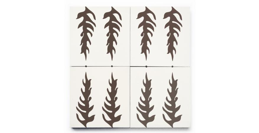 Cle Artist Cement Collection Fern