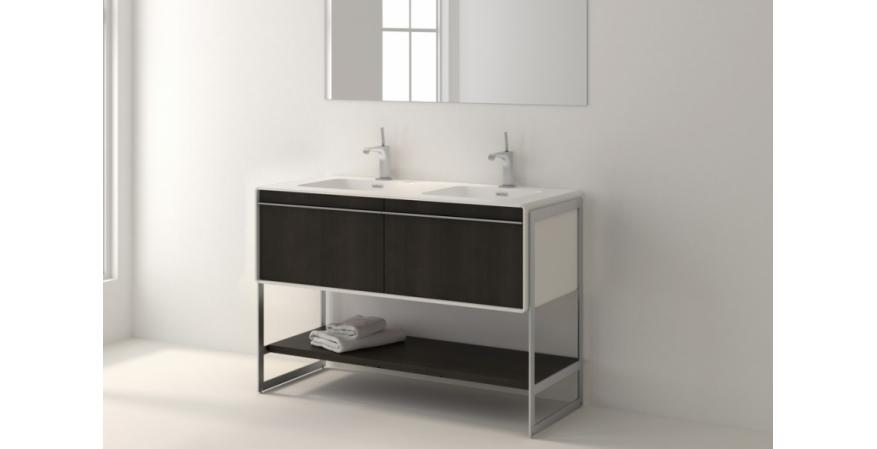 48-inch Deco vanity from Wetstyle