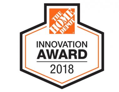 Home Depot Innovation Awards