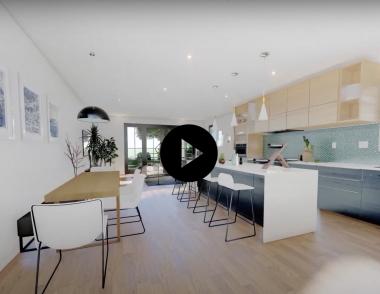 SYMBI Home 3D Walk Through