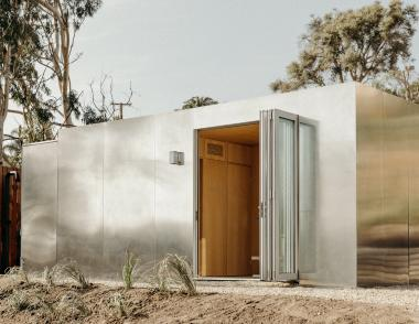 Shipping container house office affordable