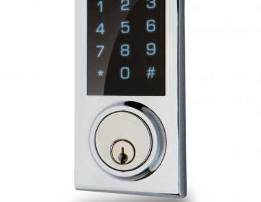 Delaney Hardware Smart Lock