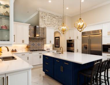 NKBA kitchen design trends 2021