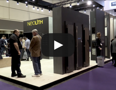 Neolith at KBIS 2018