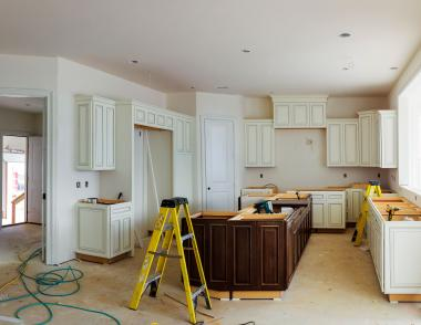 remodel sector news