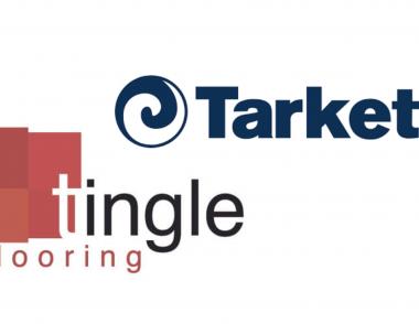 Tarkett announces partnership with Tingle Flooring