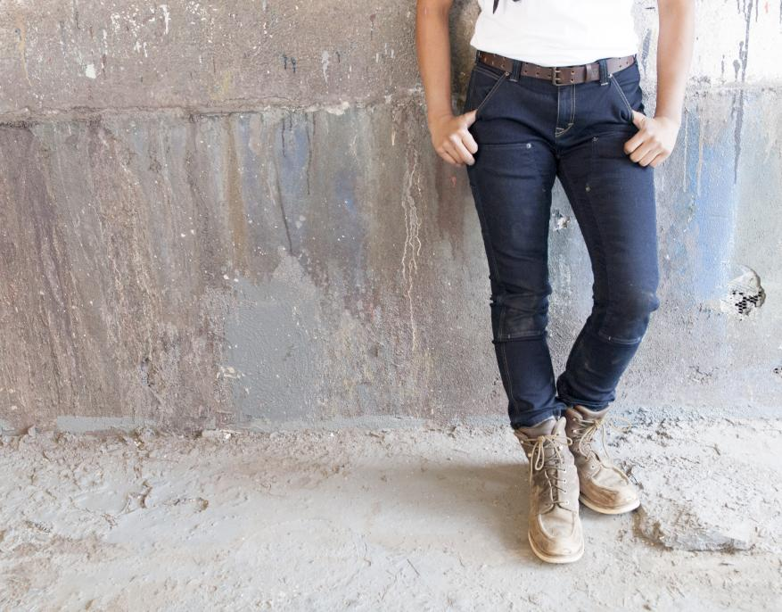 Dovetail workwear women's Maven work pant