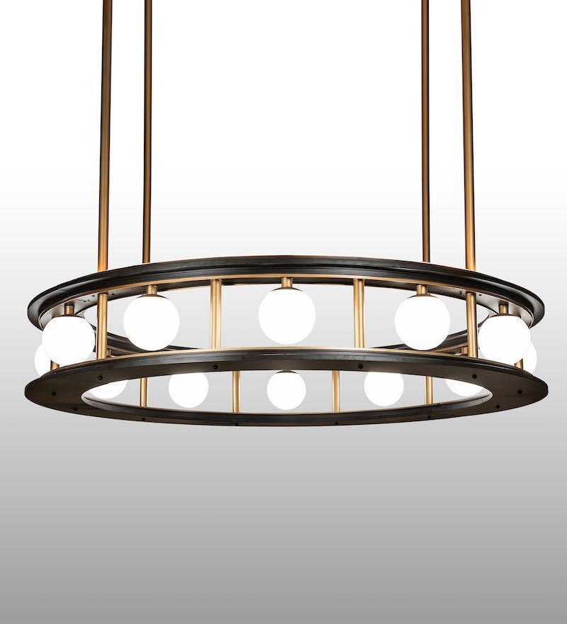2nd Ave Reginald LED Chandelier Pendant Decorative Light