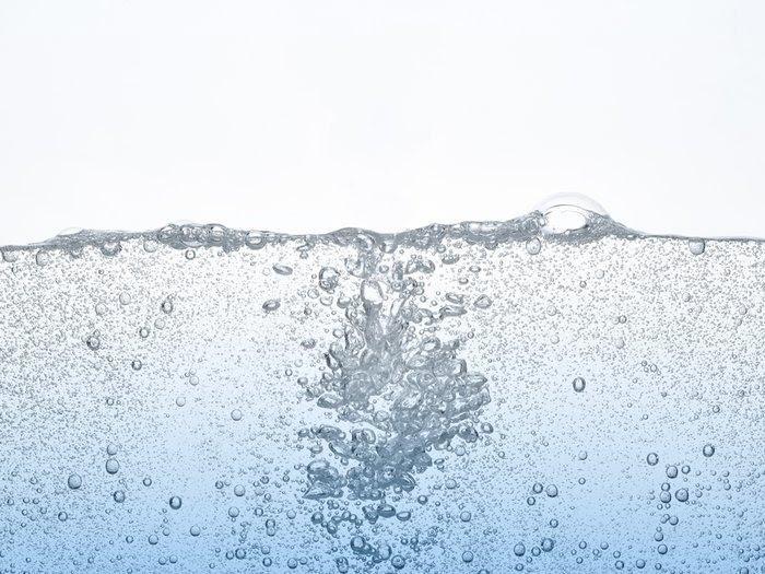 Americh Nanobubble Experience Bathing Technology