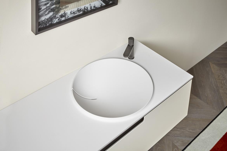 Antonio Lupi Design Breccia lavatory sink 1