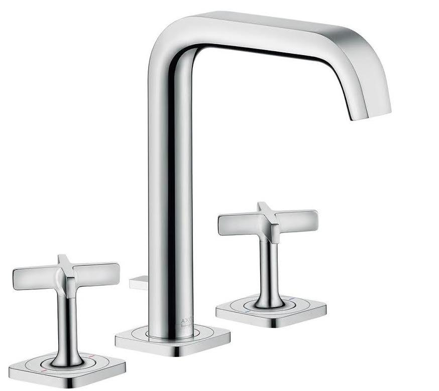 Hansgrohe continues its highly successful collaboration with Italian architectural designer Antonio Citterio with the introduction of the elegant Axor Citterio E collection.