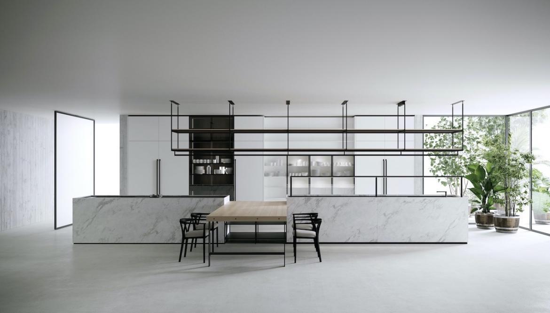Boffi Piero Lissoni European kitchen