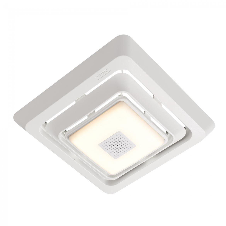 Broan NuTone Sensonic Cover Angle Lighted