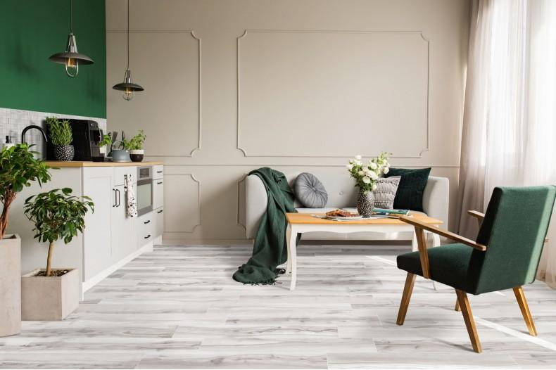 New Del Conca USA Wood Tiles