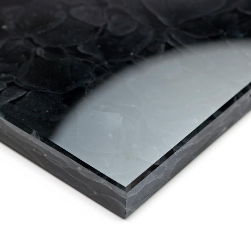 Coverings etc Bio-Glass countertop