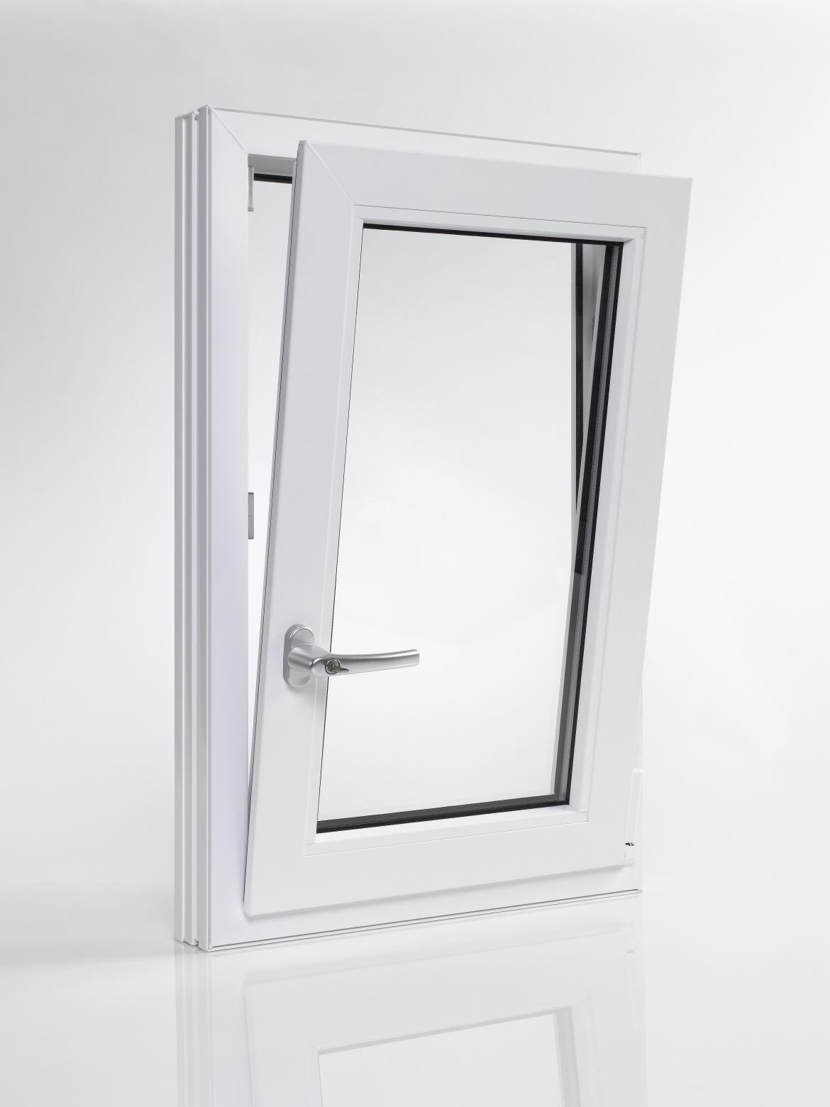 Crystal Windows Doors Magnus Series 4500 Tilt and Turn