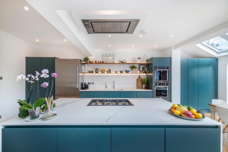 KitchenAid neolith kitchen