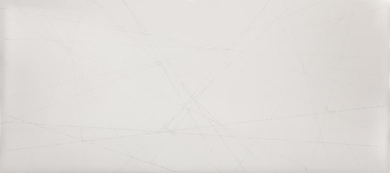 Lapitec Bianco Assoluto Sintered Stone With Through Vein Venato slab