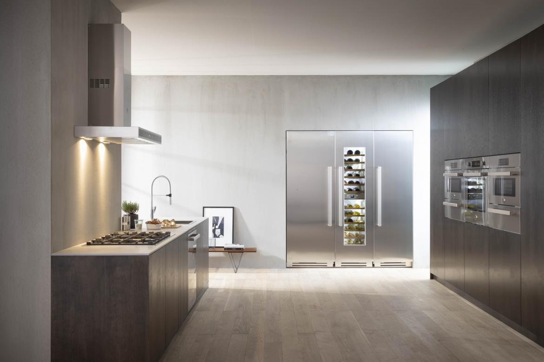 Luxury European kitchen appliances products