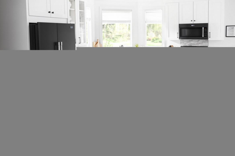 Maytag Cast Iron Appliances Kitchen Suite