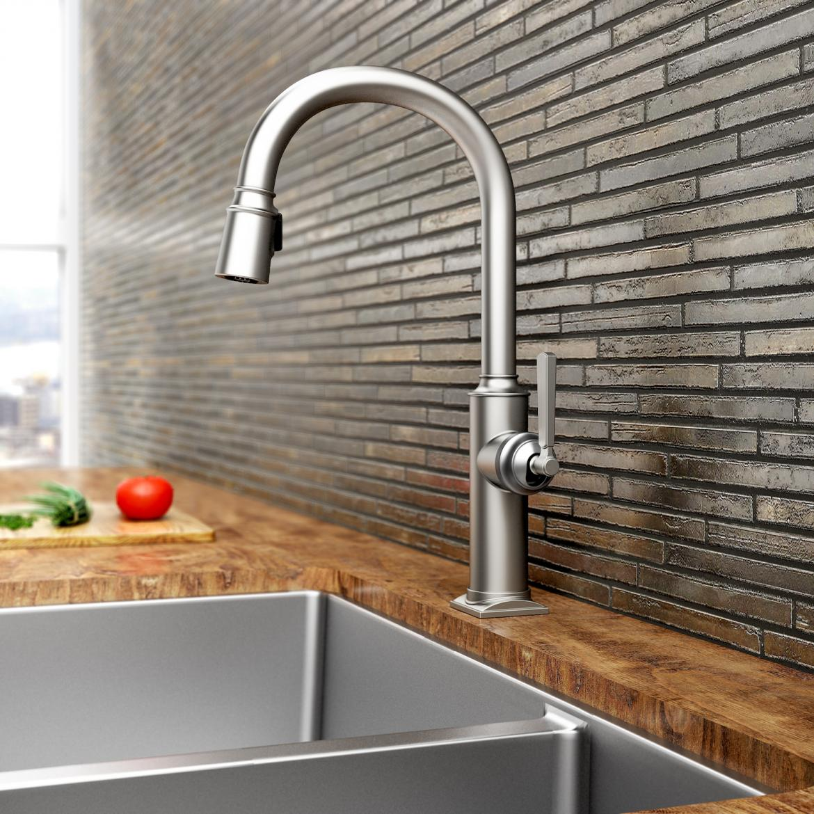 Newport Brass Kitchen Faucet| PRODUCTS