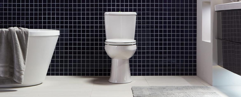 Niagara Nano high efficiency toilet